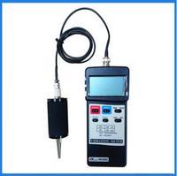 NOVA Velocidade: 0.5-199.9mm  a Aceleração: 0.5-199.9 m/s ^ 2  medidor de vibração VB-8202