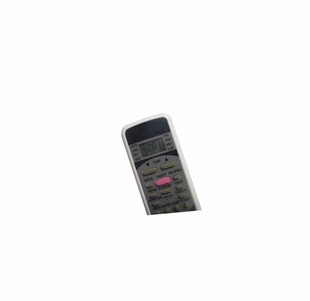Remote Control For JAX ACE-09HE ACE-07HE ACE-05E ACE-12HE ACE-14HE ACE-18HE ACE-20HE ACE-22HE ACE-26HE ACE-30HE Air Conditioner