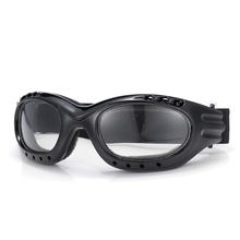 Safurance Protection Glasses Anti-Shock Labor Windproof Anti Sand Anti Dust Tactical Safety Goggles Workplace Safety