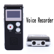 Portable USB Pen Voice Recorder 8/16GB Flash Audio Voice Recorder 3D Stereo MP3 Player Support 650Hr Dictaphone Sound Recording yulass 16gb voice recorder usb business portable digital audio recorder with mp3 player support multi language tf card to 64gb