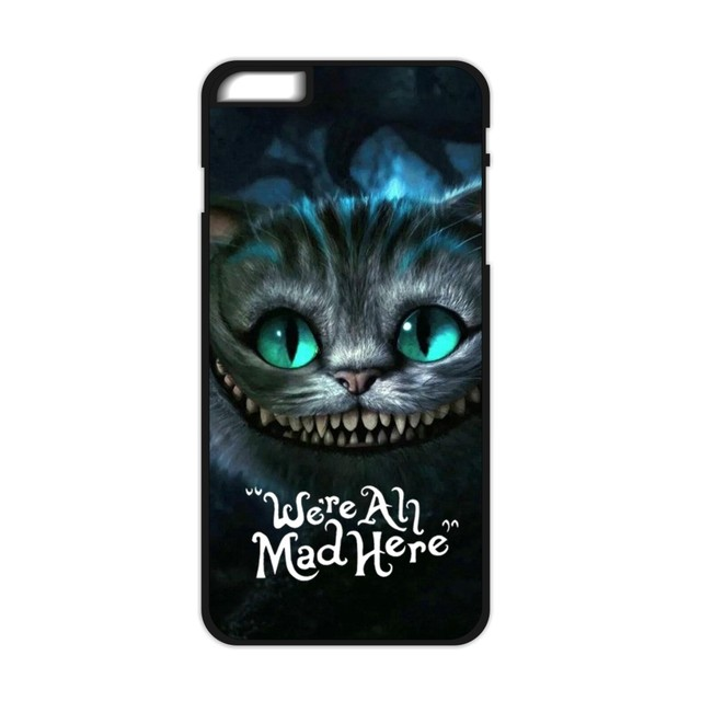 We're All Mad Here Case For Samsung & iPhone