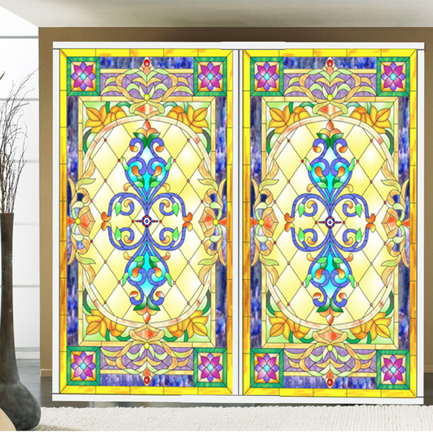 Custom Decorative Window Film compare prices on custom decorative window film- online shopping