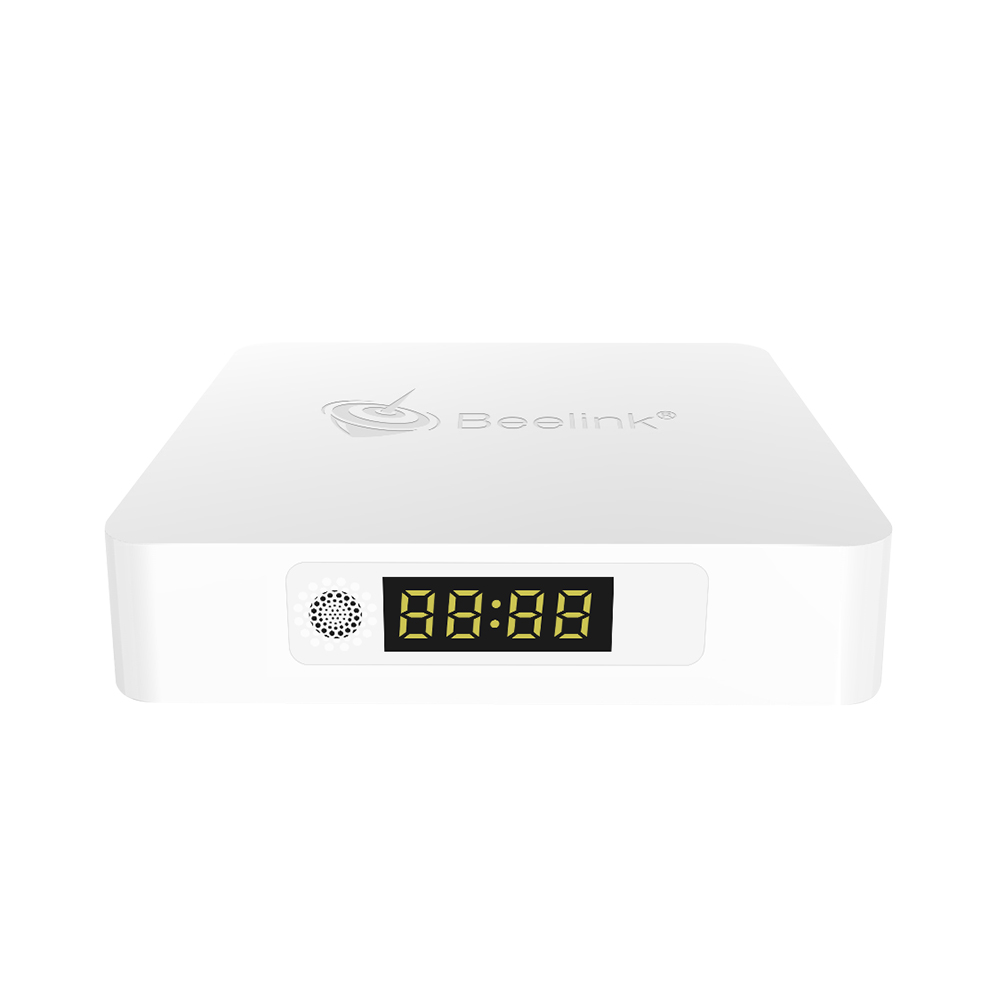 Original Beelink A1 Smart Android 7.1 TV Box RK3328 Quad Core Set Top Box 4G RAM+16G ROM Bluetooth 4.0 2.4G/5.8G WiFi USB 3.0Original Beelink A1 Smart Android 7.1 TV Box RK3328 Quad Core Set Top Box 4G RAM+16G ROM Bluetooth 4.0 2.4G/5.8G WiFi USB 3.0