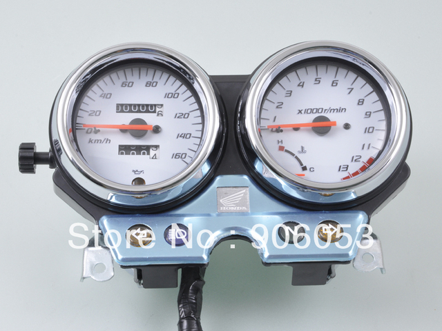 Speedometer Tachometer Meter Gauge For HONDA CB250 Hornet 1998