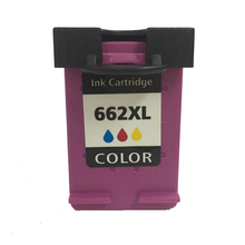 Vilaxh compatible For HP 662 662xl xl Ink Cartridge for hp Deskjet 1015 1515 2515 2545 2645 3545 4510 4515 4518 Printer