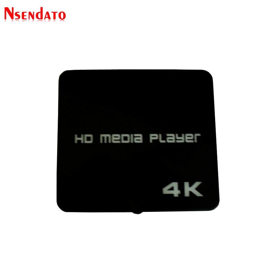 HOT SALE] 4K HD Media Player 1080P USB Video Multimedia