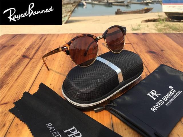 408b741d27 Gafas polarizadas 4246 gafas de sol de marca de moda con logo para hombres  y mujeres