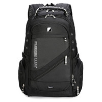 Smith Sursee Waterproof Laptop Bag Backpack Outdoor Activity School Bag For 15 6inch Computer Laptop Backpack