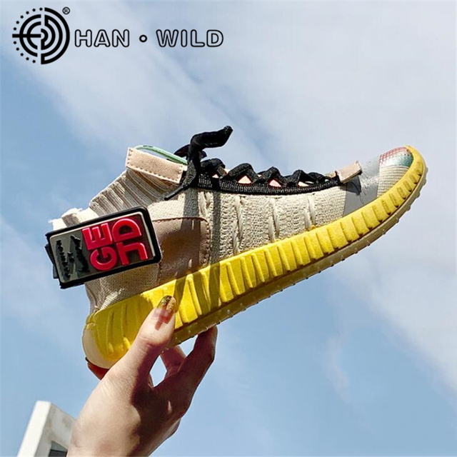 Fashion Women Shoes Ladies Lace-up Casual Shoes Vulcanized Sneakers Female Trendy Chunky Dad Shoe Platform Sneakers