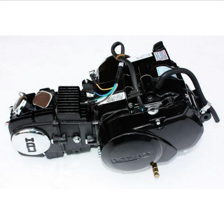 Brand New LIFAN 125cc 1P54FMI Manual Clutch Engine Motor For