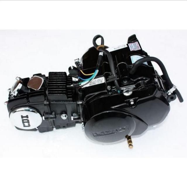 US $209 0 |Brand New LIFAN 125cc 1P54FMI Manual Clutch Engine Motor For PIT  PRO Trail Dirt Bike Thumpstar-in ATV Parts & Accessories from Automobiles
