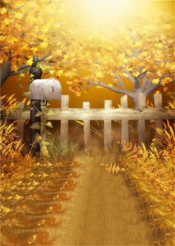 Autumn Photography Backdrops Children Photo Studio Vinyl 5x7ft or 3x5ft Baby Background Leaves Props jiegq106  moon photo background fantasy studio props vinyl children photography backdrops baby 5x7ft or 3x5ft jiemh184
