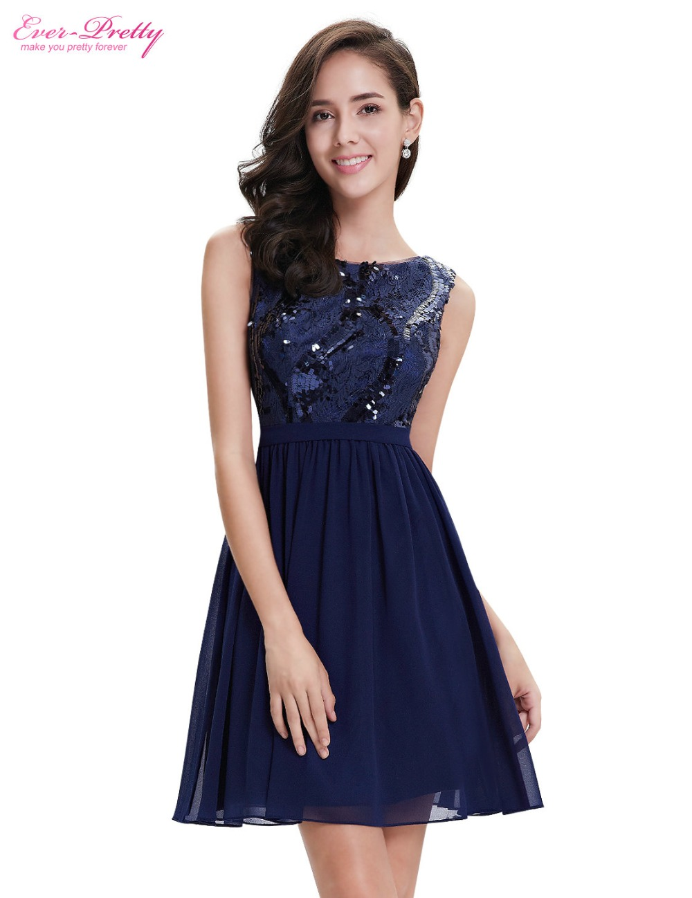 Aliexpress.com : Buy [Clearance Sale] Ever Pretty Cocktail Dress ...
