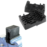 AR15 Rifle Gun Repair Smithing Tool Upper Receiver Vise Block Maintenance For 308 223 5 56
