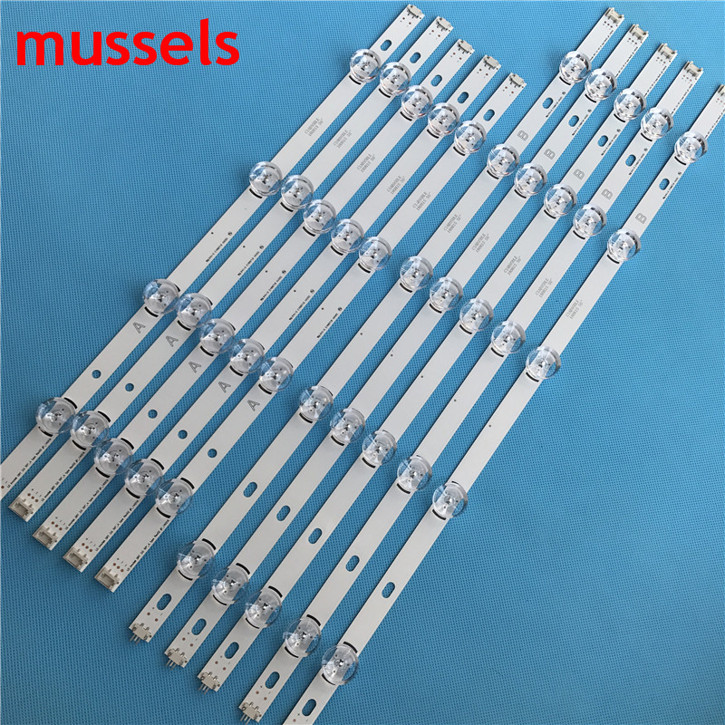 """LED Backlight strip For LG 50"""" TV 50LB5800 50LB580N 6916L 1730A 1731A 1736A 1735A 1978A 1979A 50LB570U Original Wholesale prices-in Industrial Computer & Accessories from Computer & Office"""
