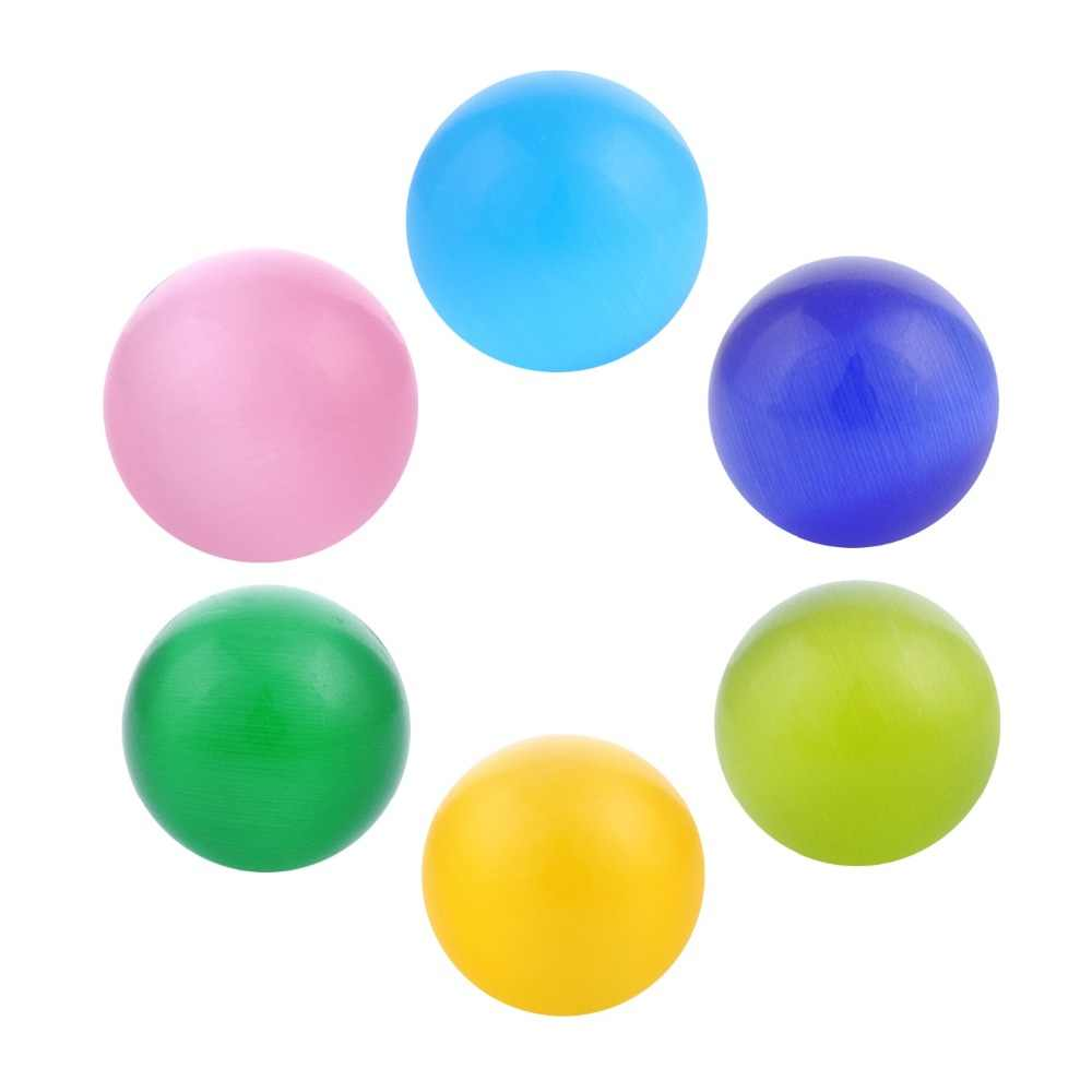 Vocheng Ball Harmony 3 สีโลหะทองแดงสร้อยคอและต่างหูจี้ชุดเครื่องประดับสแตนเลสสตีล VA-041