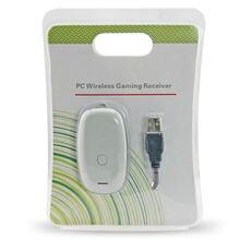 Gaming Ontvanger Voor Xbox360 Draadloze Controller Usb Pc Adapter Ondersteuning Windows