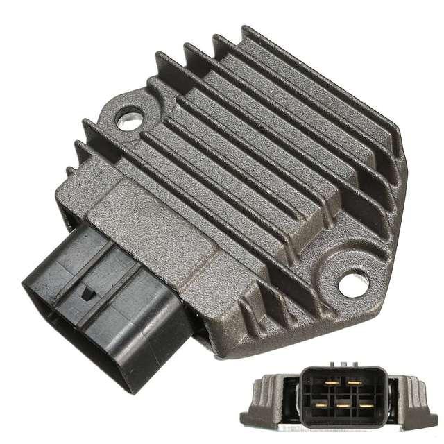 Regulator Rectifier For Honda TRX400/TRX450/TRX350FM/TRX350FE Rancher 4x4 ES S 31600-hn5-671/31600-HN7-003/31600-HN7-A21