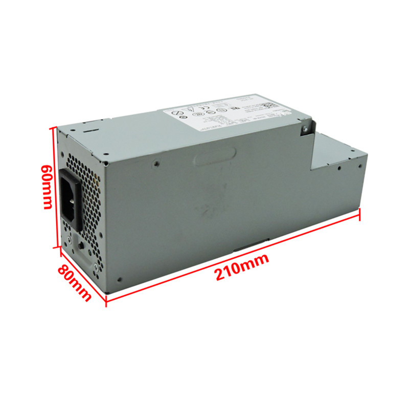 Купить с кэшбэком 235W H235P-00 H235E-00 L235P-01 F235E-00 760 780 960 980 SFF Pc Power supply for Server 235w Small 24pin Power Supply Server