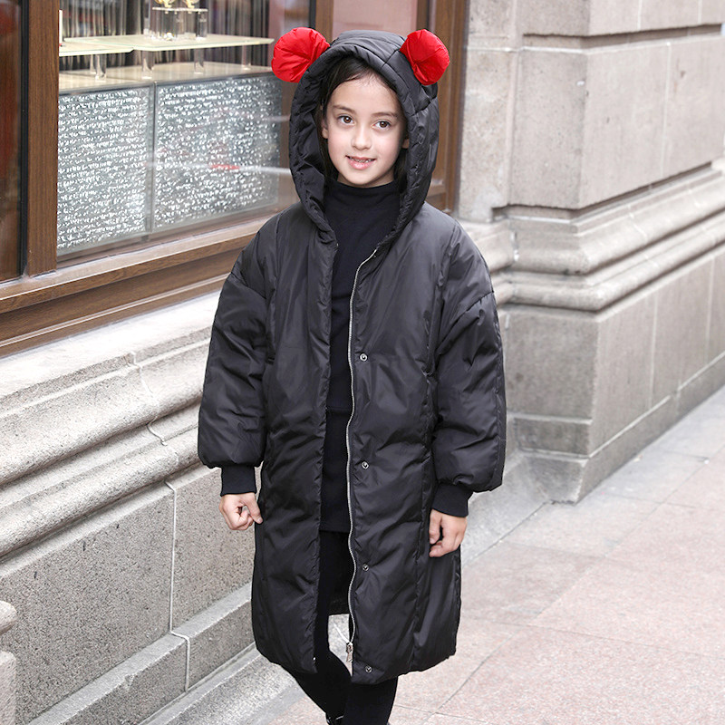 2018 Teenager Girls Winter Down Cute Jacket Fur Collar Coat Duck Snowsuit Clothes Overalls for Age 5 6 7 8 9 10 11 12 Years old2018 Teenager Girls Winter Down Cute Jacket Fur Collar Coat Duck Snowsuit Clothes Overalls for Age 5 6 7 8 9 10 11 12 Years old
