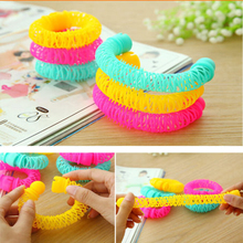 Hair Styling Roller Magic Spiral Bend Curler
