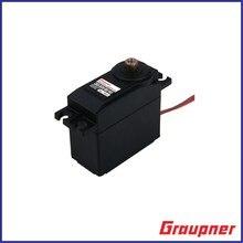 Graupner DES 808 BBMG High Speed Coreless 19 5mm Digital Servo Gear Metal Servo Micro Servo