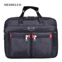New Arrival Men S Fashion Business Hnadbag Men Messenger Bags Canvas Briefcase Computer Bag LY1897