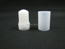 Free shipping for 120g alum stick with push up tube deodorant stick antiperspirant stick alum deodorant