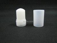 Free Shipping For 120g Alum Stick Deodorant Stick Antiperspirant Stick Alum Deodorant Crystal Deodorant Tawas Deodorant