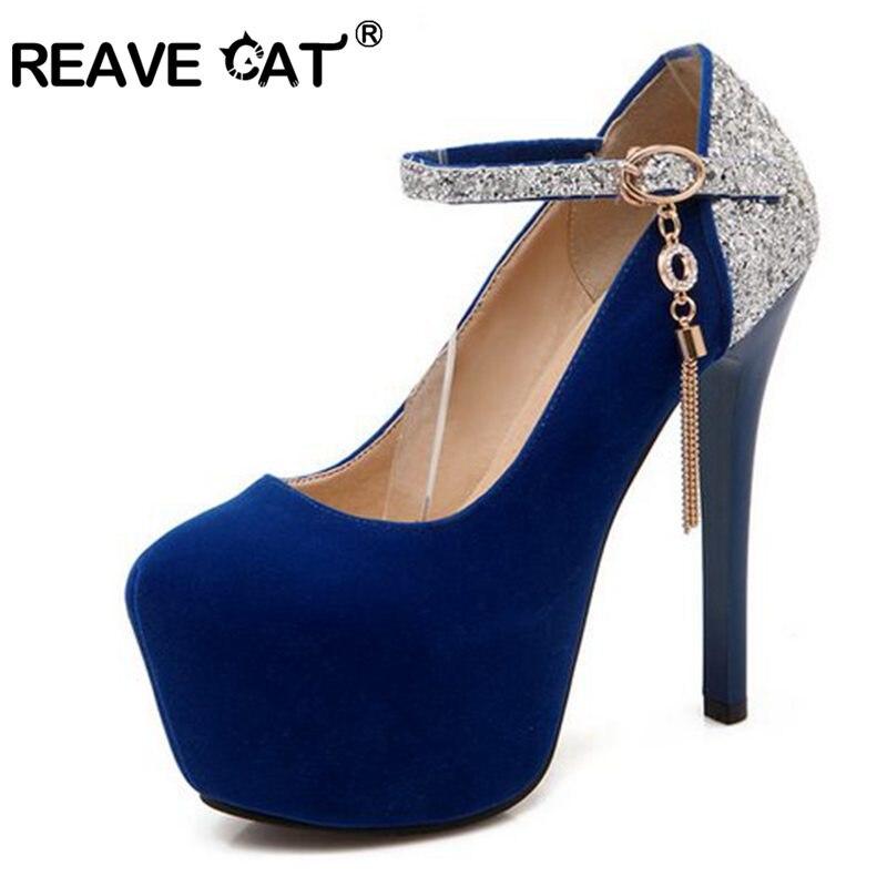 Big size 34-42 Women Pumps 2018 Wedding shoes Mary Jane Party prom Pumps  High Heels High Platform Bridal shoes. В избранное. gallery image 031bcdfce49c