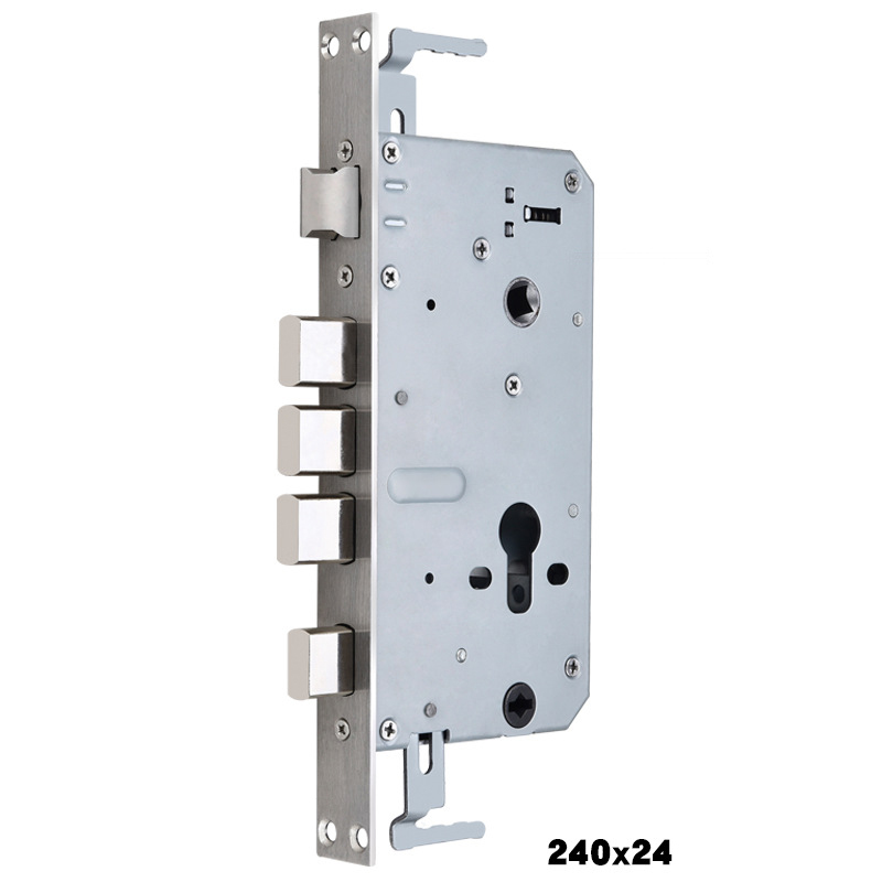 Lock Body for Fingerprint Lock if door not withLock Body for Fingerprint Lock if door not with