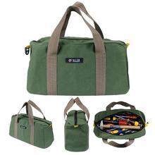 Hardware-Parts Storage-Bags Hand-Tool-Bag Portable-Tool-Kit Multi-Function Waterproof
