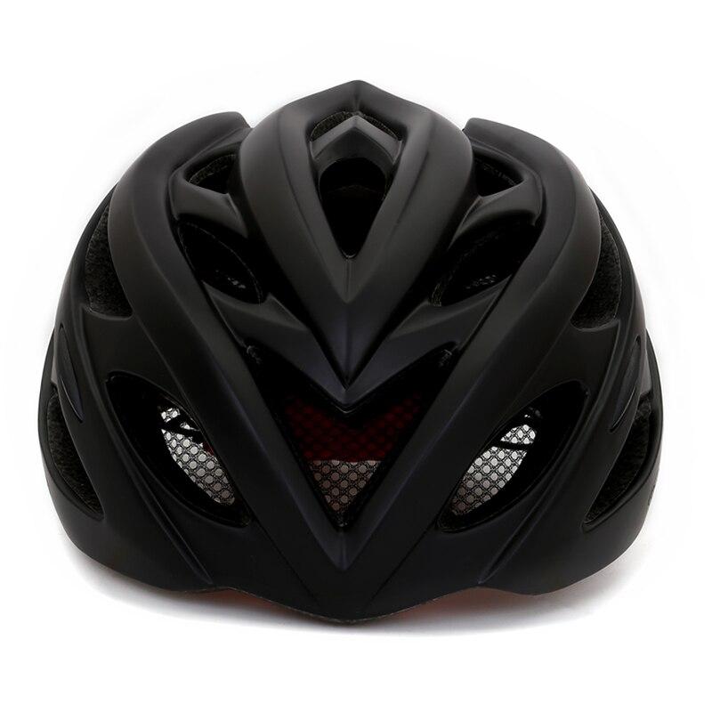 Цена за BATFOX MTB Мужчины Велосипедный Шлем 2017 EPS интегрального под давлением Велоспорт Шлем 20 Вентиляционные отверстия Сверхлегкий Горная Дорога Шлем Велосипеда 208 Г