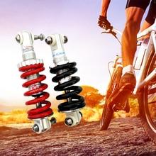 1 Pair Durable Bike Shock Absorber 750LBS/in Rear Suspension Spring Damper Shocks Bicycle Parts