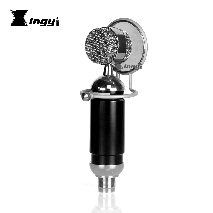 Professional Vocal Condenser Microphone Windshield For DJ Mixer Audio Record Karaoke Broadcast Studio Recording Mic Wind Screen heat live broadcast sound card professional bm 700 condenser mic with webcam package karaoke microphone