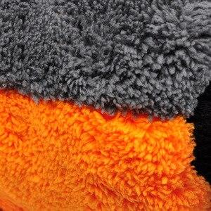 Image 4 - 1 шт., перчатки из микрофибры для мытья автомобиля