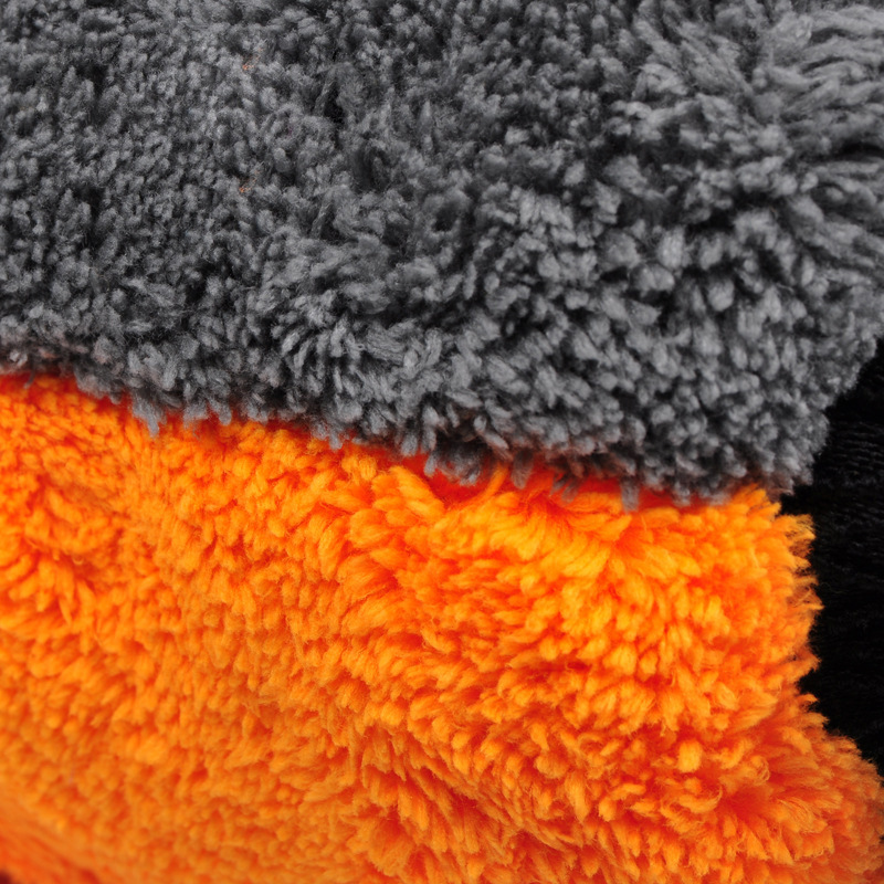 Image 4 - 1PCS car wash gloves thick microfiber car motorcycle cleaning supplies strong absorbent brush detailing tool towel-in Sponges, Cloths & Brushes from Automobiles & Motorcycles