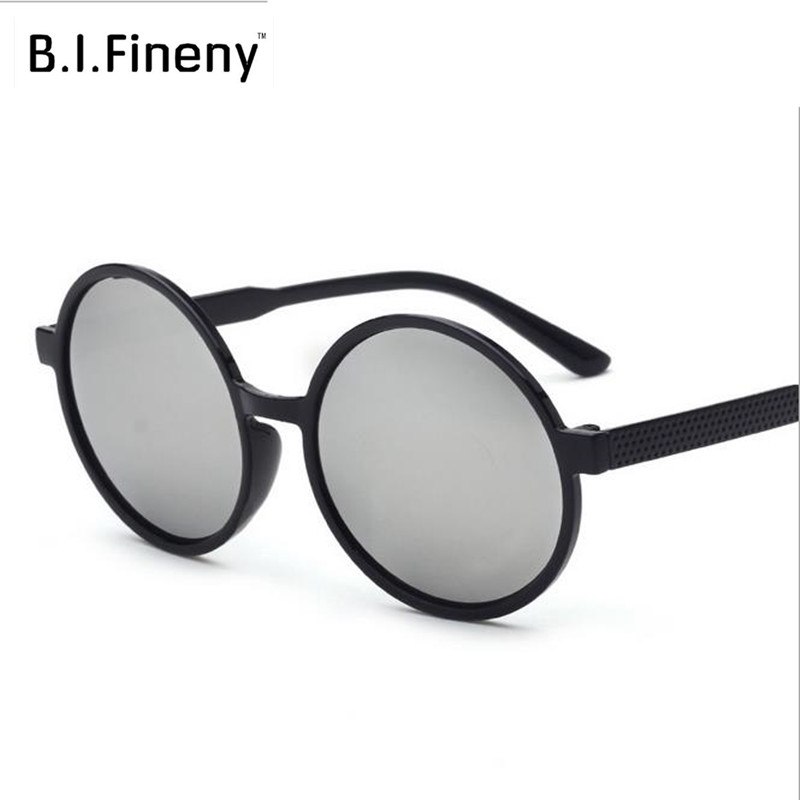 New Fashion women Lovely Oval Sunglasses high - end Plane Mirror Multicolor Multicolor lenses Glasse Male and female common