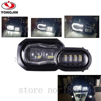 Front headlight Head Light for BMW F800GS  F800R F700GS F650GS