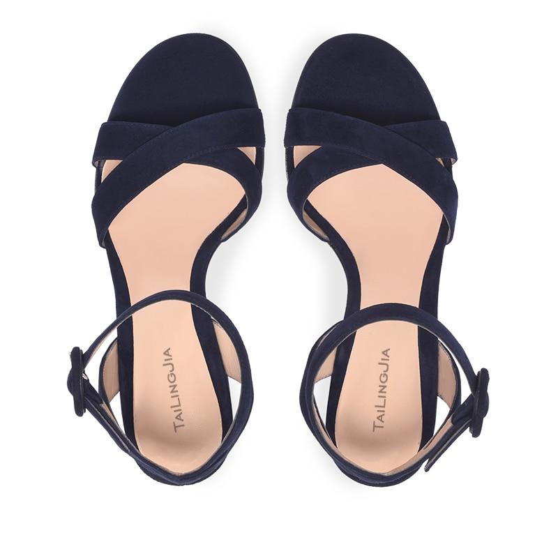 low heel sandals (3)