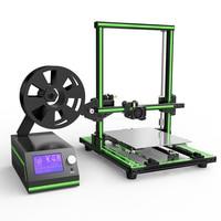 High Precision Anet A8 A6 A3S A2 E10 3d Printer Cheap Dekstop Reprap Prusa I3 Diy