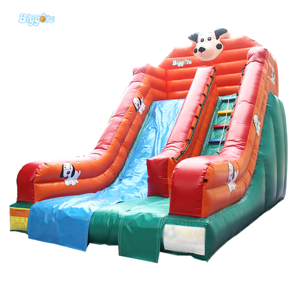 PVC Outdoor Water Inflatable Slide Bounce House Bouncy Slide From YARD Factory hot sale factory price pvc giant outdoor water inflatable slide bounce house bouncy slide