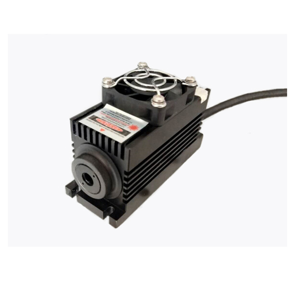 1064nm Infrared Solid Laser 1W Coupleable Fiber1064nm Infrared Solid Laser 1W Coupleable Fiber
