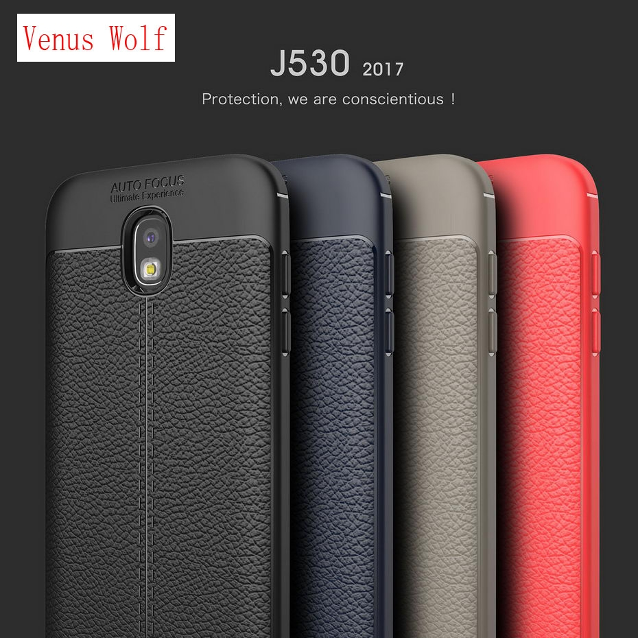 Soft Silicone Phone Case for <font><b>Samsung</b></font> Galaxy J5 J 5 2017 J530 SM-J530FM/<font><b>DS</b></font> J530FM/<font><b>DS</b></font> SM-<font><b>J530F</b></font> <font><b>J530F</b></font> Fitted Case Protection Cover image