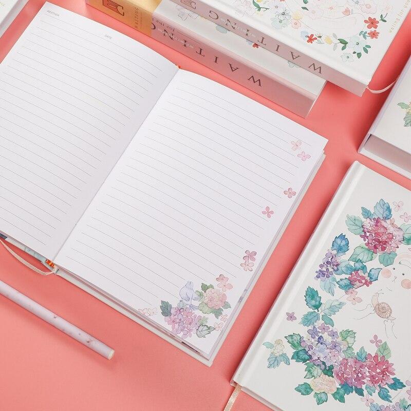 Big Sale B529 Wengu Lock Password Notebook A5 Creative Coloring