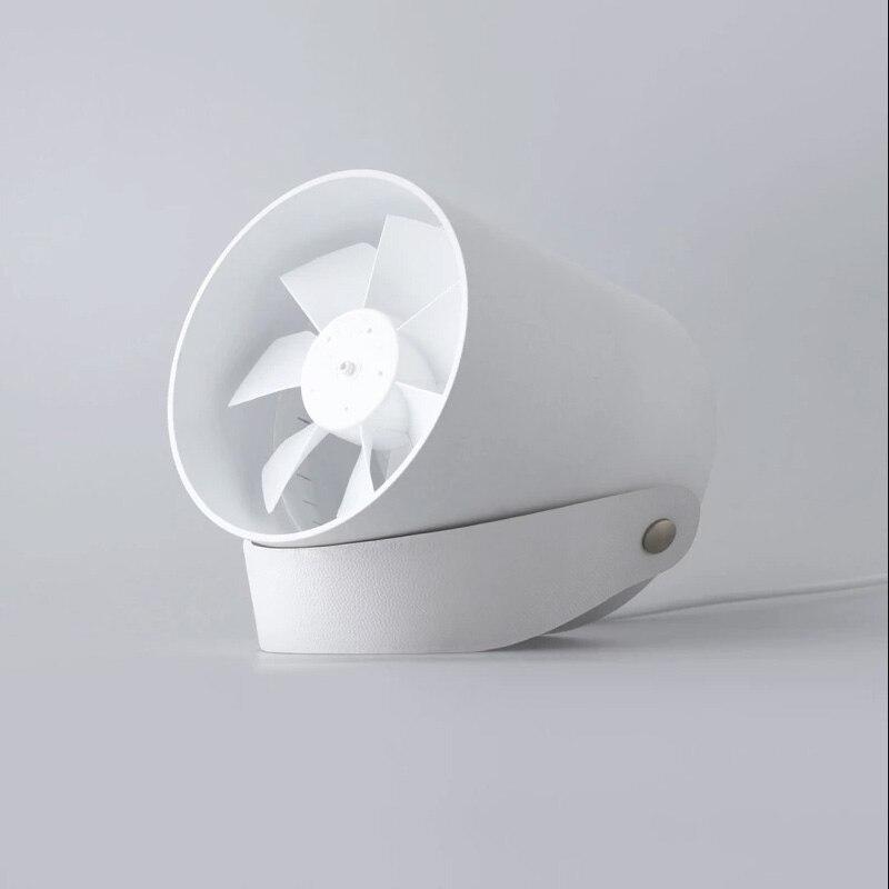 geekoplanet.com - Xiaomi Mijia VH Mini Electric USB Fan