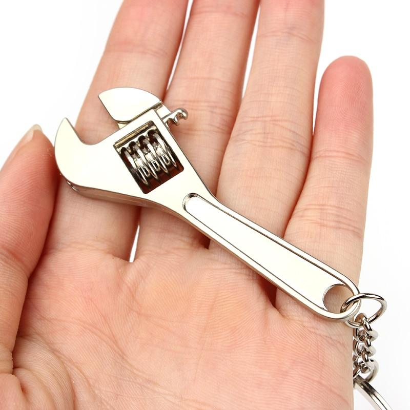 Ключ для ключів Брелок Брелок Ключ - Аксесуари для інтер'єру автомобілів - фото 4