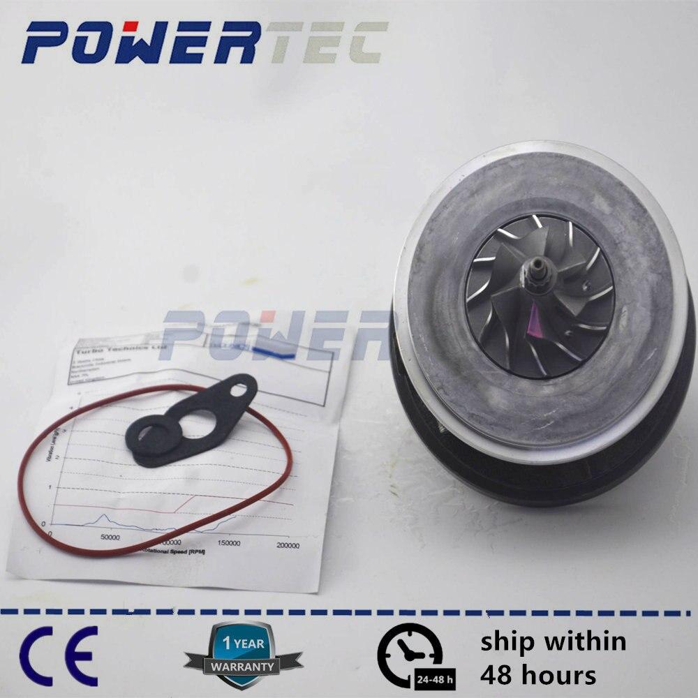 Garrett GT1749V turbo core CHRA cartridge turbine for Volkswagen Passat B5 1.9 TDI 101/115 HP AJM ATJ AVB 454231-2/6/8/9/10 автозапчасть b5 1 8t 2 0 v6 2 8