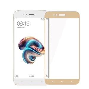 "Image 3 - 2 STÜCKE Xiaomi mi a1 glas cover gehärtetem glas für xiaomi Mi A1 5,5 ""displayschutzfolie für Xiomi A1 MiA1 schutzglas film"