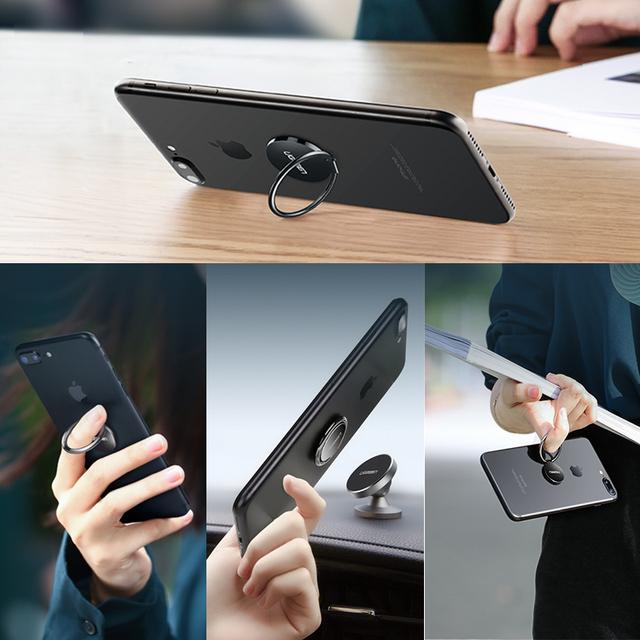 360 Degree Mount Desk Stand Holder for Phones